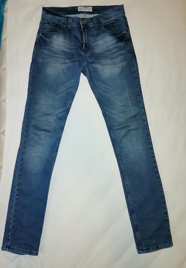 Armani jeans muške hlače