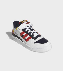 Adidas low forum