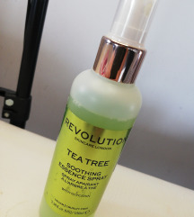 Tea tree spray za njegu