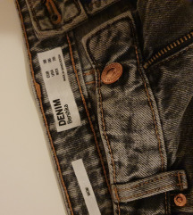 Sive isprane hlače