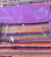 Hello Kitty, toaletna dječja torbica, nova
