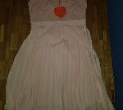Nova roza haljina