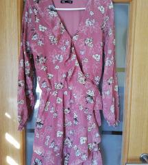 Cvjetna haljina Sinsay