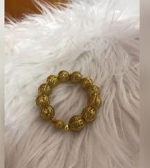 Zlatna narukvica