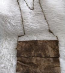 Nova pismo torbica s lancem