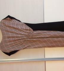 Zara xs 34 haljina