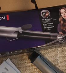 Novi Remington uvijač za kosu