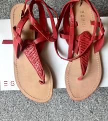 Esprit boho sandale