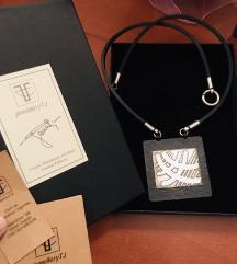 TJ Jewellery ogrlica-NOVA (LIMITIRANA EDICIJA!)