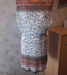 Nova plisirana haljina