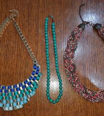 Lot ogrlica  (uklj. poštarina)