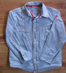 KappAhl košulja za dječake br. 116