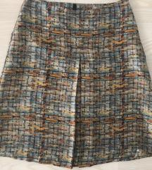 Nova Benetton suknja nenoseno