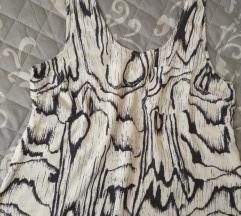 Bluza bez rukava 38