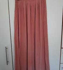 NEW LOOK duga suknja
