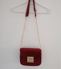 Ručno rađena torbica