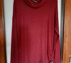 Crvena majica tunika