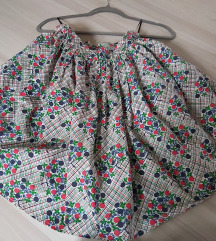 Suknje vintage