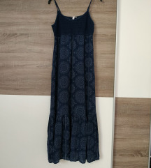 ESPRIT maxi haljina S/M