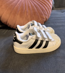 Adidas superstar djecje 22 ORIGINAL❗️