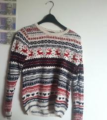 Predivan Review pulover