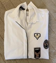 Zara tunika/košulja