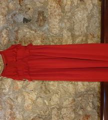 Mango boho haljina M