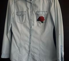 Traper košulja 🌹 Stradivairus
