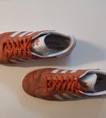 Narančaste Adidas Gazelle