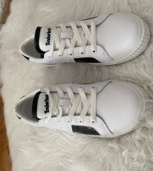Timberland bijele tenisice