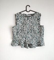 Zara pelpum bluza