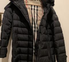 Burberry pernata jakna