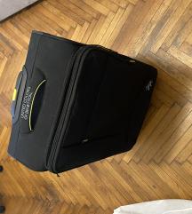 Novi Benetton kofer