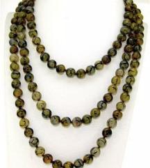 %NOVA ogrlica od agata