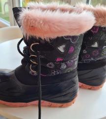 Buce - čizme za snijeg
