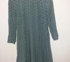 Hm retro vintage haljina