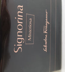 Sinorina parfem