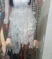 Like Zimmermann haljina