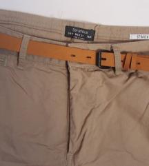 muške kratke hlače Bershka, novo, original