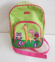 Dječji ruksak 98 104 110 116 122