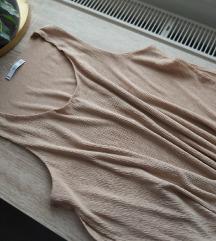 Dvoslojna Mango majica bez rukava