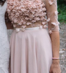Ivica Skoko svečana 3D haljina