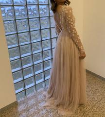 La Jupe svecana haljina