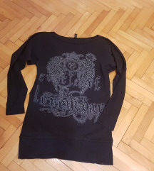 diadema majica vel 40