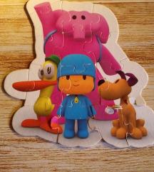 Puzzle Poccoyo