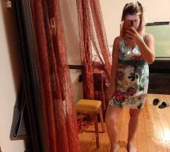 Imperial cvijetna haljina