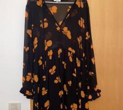 GANNI haljina sa dzepovima