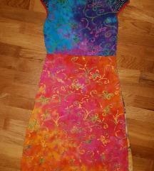 Unikat  haljina