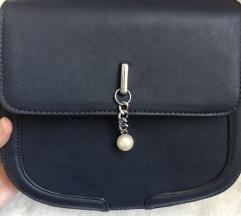 Plava torbica 👛💙