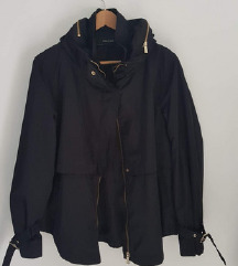 Nova Zara crna jakna